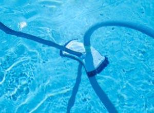 Aspirer la piscine