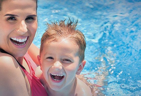 Guide pour choisir sa piscine à la maison